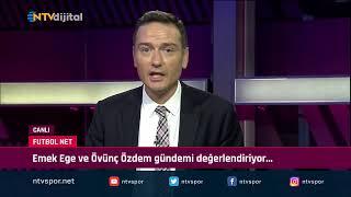 Futbol Net 11 Eylül 2019
