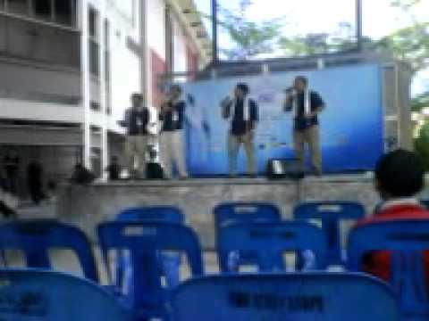RoadShow Anugerah Nasyeed 2012 - Saujana