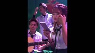 Anh Sẽ Tốt Mà - Thùy Chi ft Phạm Hồng Phước [ Cover ]