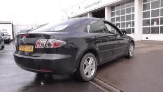 Mazda 6 2.0d TS [143] 5dr U10436(, 2015-03-28T12:21:12.000Z)