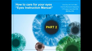Your Eyes Instruction Manual Part 2