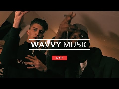 saam - WHY (Music Video) | Wavvy Music