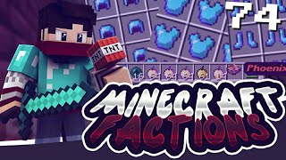[MCPE] FACTIONS Server Let