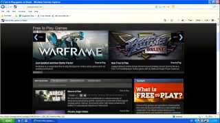 How to download Team Fortress 2 from steam (Tutorial)