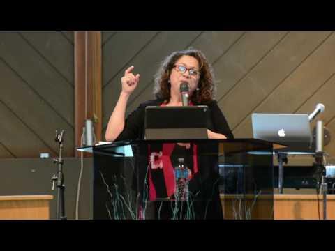 The Power of the AMEN - Sister Debra Loma