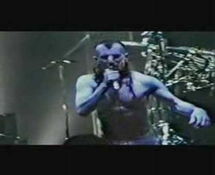 Tool - Sober Live in London, England (7-21-1994)