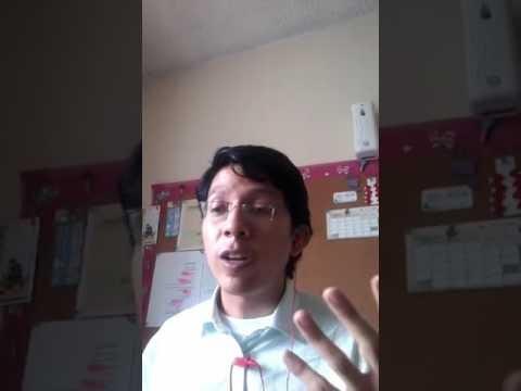VIDEO TALLER: COMO DESARROLLAR EL CANAL DE COMUNICACIÓN CON LOS ANGELES