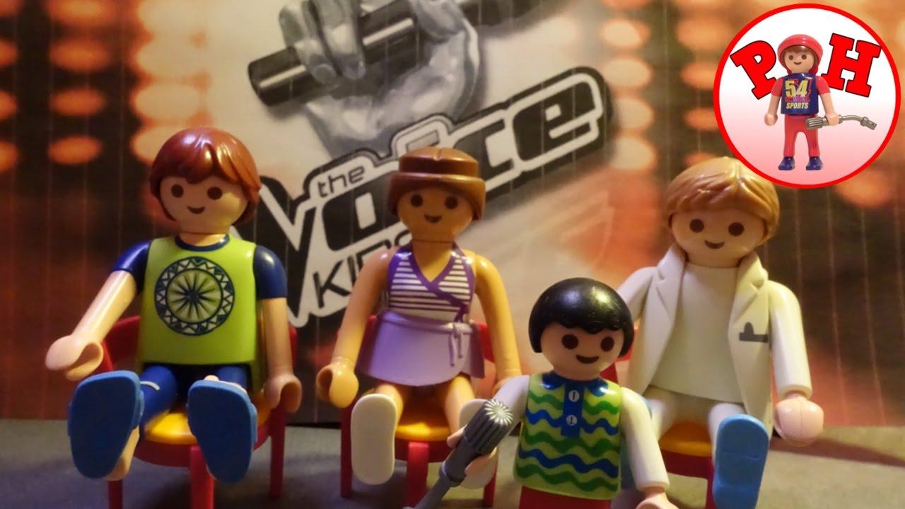 The Voice Kids Deutsch