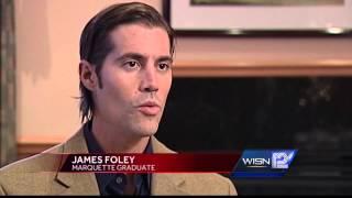 Parents of James Foley release statement