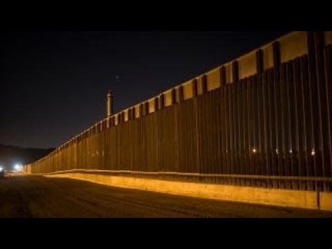 Should the US military be responsible for Trump's border wall?