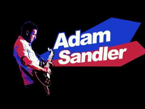 Adam Sandler Live in Columbus, OH