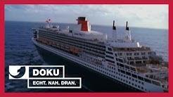 Fünf Sterne im Pazifik -  Queen Mary II  (Teil 1)  | Experience - Die Reportage | kabel eins Doku