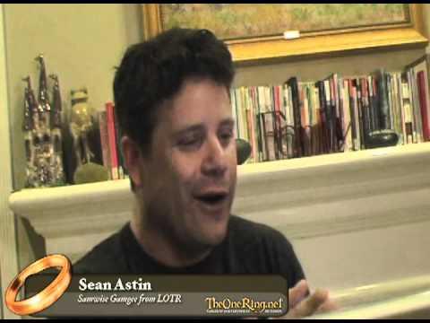 Sean astin 50 first dates
