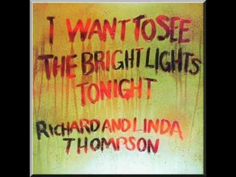 Richard & Linda Thompson / The Great Valerio