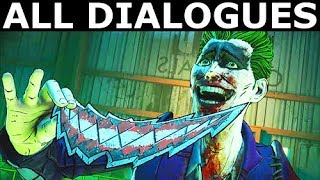 Vigilante Joker