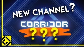We're  Starting a New Channel!