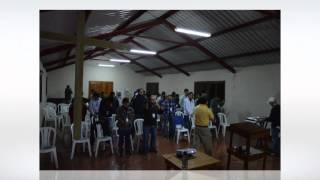 Encuentro Como lluvia fresca 2013 - Ministerios Vida Nueva Guatemala