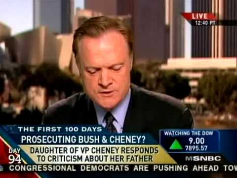 Lawrence O'Donnell Responds to Liz Cheney