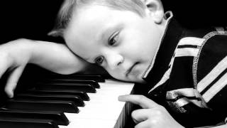 Relaxing Piano Music For Children In Classroom: Happy Relaxing Piano Music For Children