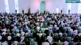 presented-by-khalid arif qadiani-khutba juma-16-09-2011.ahmadiyya.clip0