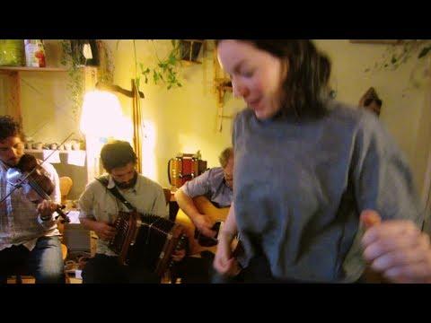 Musique traditionnelle québécoise