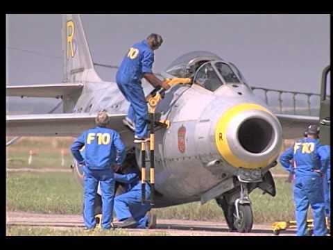 SAAB Aviation Heritage
