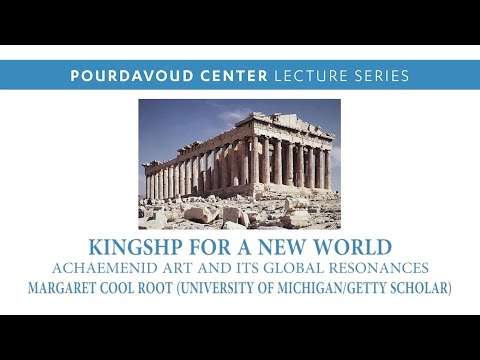 Thumbnail of Kingship for a New World: Achaemenid Art and its Global Resonances video