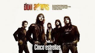 Watch Don Adams Cinco Estrellas video