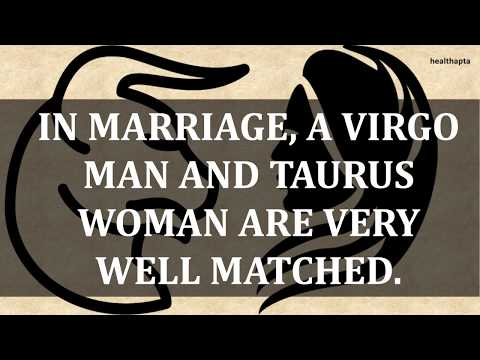 Repeat TAURUS WOMAN WITH VIRGO MAN by Health Apta - You2Repeat