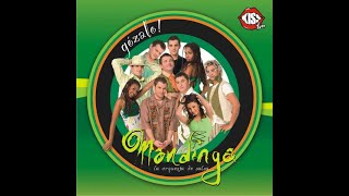Смотреть клип Mandinga - Gozalo
