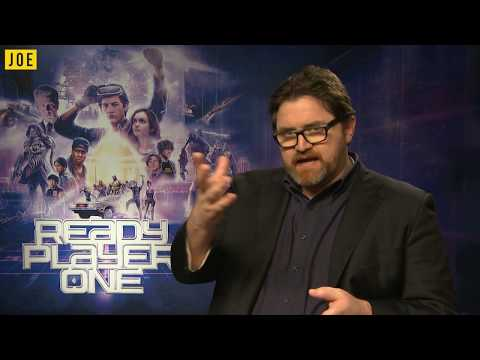 Ready Player One author Ernest Cline talks about the movie's ...
