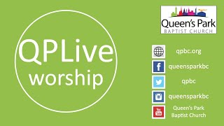 QPLive: Worship 05 07 20