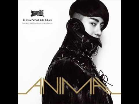 2AM_Jo kwon - Animal (feat. J-Hope of BTS)