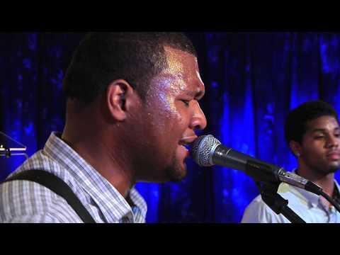 Homemade Jamz Blues Band - Washing Laundry - Don Odells Legends