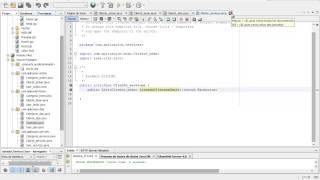 Aplicacion Web Java, jquery y charts