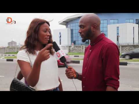 Hilarious: What's The Travel Distance Between Holland & Netherlands? || EventdiaryNG TV Vox POP