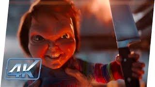 Ready Player One (2018) - Chucky, Las Tortugas Ninja & HALO   Español Latino HD