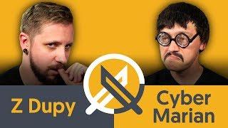 Maciek Dąbrowski Z Dvpy vs Cyber Marian ⚔️ Quiz House Challenge