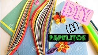 DIY QUILLING HEART BALLOONS.!!  GLOBOS HECHOS DE PAPEL BY KAREN