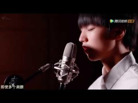 【TFBOYS 王俊凱 Karry Wang】王俊凯动情演绎 样young 唱出青春疼痛 1080P