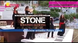 I festival Calabria Sona 2017 - secondo spot