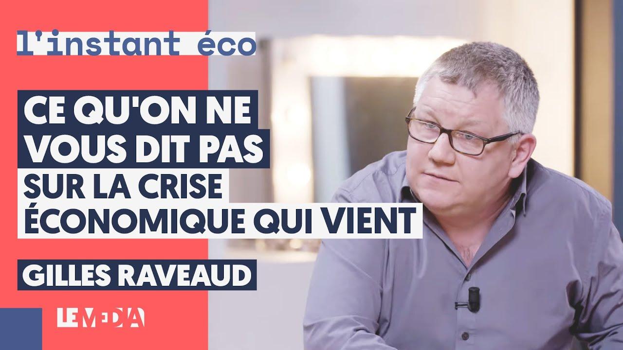 Download CE QU'ON NE VOUS DIT PAS SUR LA CRISE ÉCONOMIQUE QUI VIENT