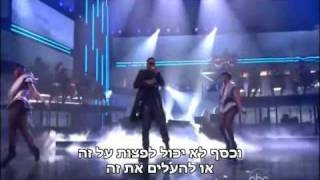 Download Diddy Dirty Money - Coming Home HebSub מתורגם MP3 song and Music Video
