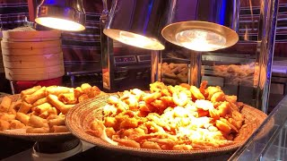 Ritz Carlton Ramadan Buffet | Iftar Arabic Buffet