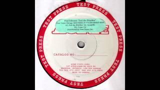 Feel The Rhythm (Incomplete)- Paul Johnson