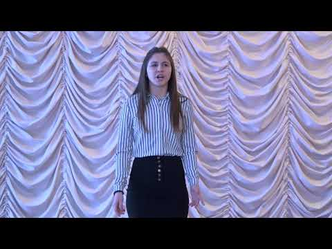 Муниципальный этап Всероссийского конкурса юных чтецов «Живая классика» 5-11 класс