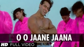 Download Lagu O O Jaane Jaana Song Pyar Kiya To Darna Kya Salman Khan Kajol MP3