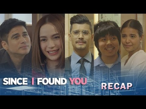 Since I Found You: Week 1 Recap - Part 1