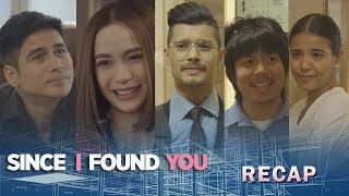 Since I Found You: Week 1 Recap - Part 1