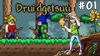 RYFEK I HUBAGETSUU ZNOWU W AKCJI - Terraria (S4) #01